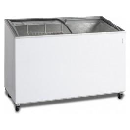 Kühltruhe mit Glasschiebedeckel - BC 295 SG - Esta
