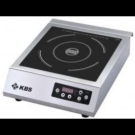 Induktions-Kochfläche 3,5 KW SCHOTT CERAN® Feld - KBS