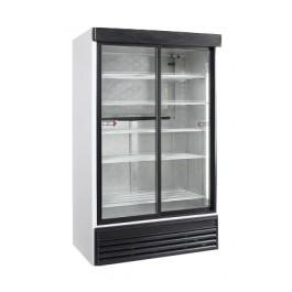 Getränke-Kühlschrank mit Glasschiebetür SL 1200 G - Esta