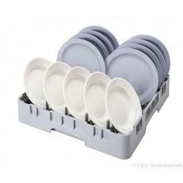 Korb für Teller und Tabletts 500x500mm - KBS