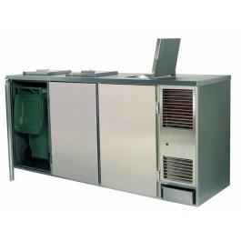 Abfallkühler AFK 120-3 - NordCap