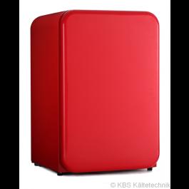 VolltürkühlschrankKBS 130 Retro Style - KBS