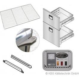 Ersatzfüllung für Kalkfilter - KBS