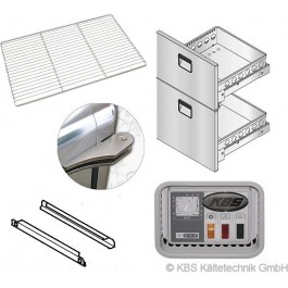 Kalkfilter - KBS