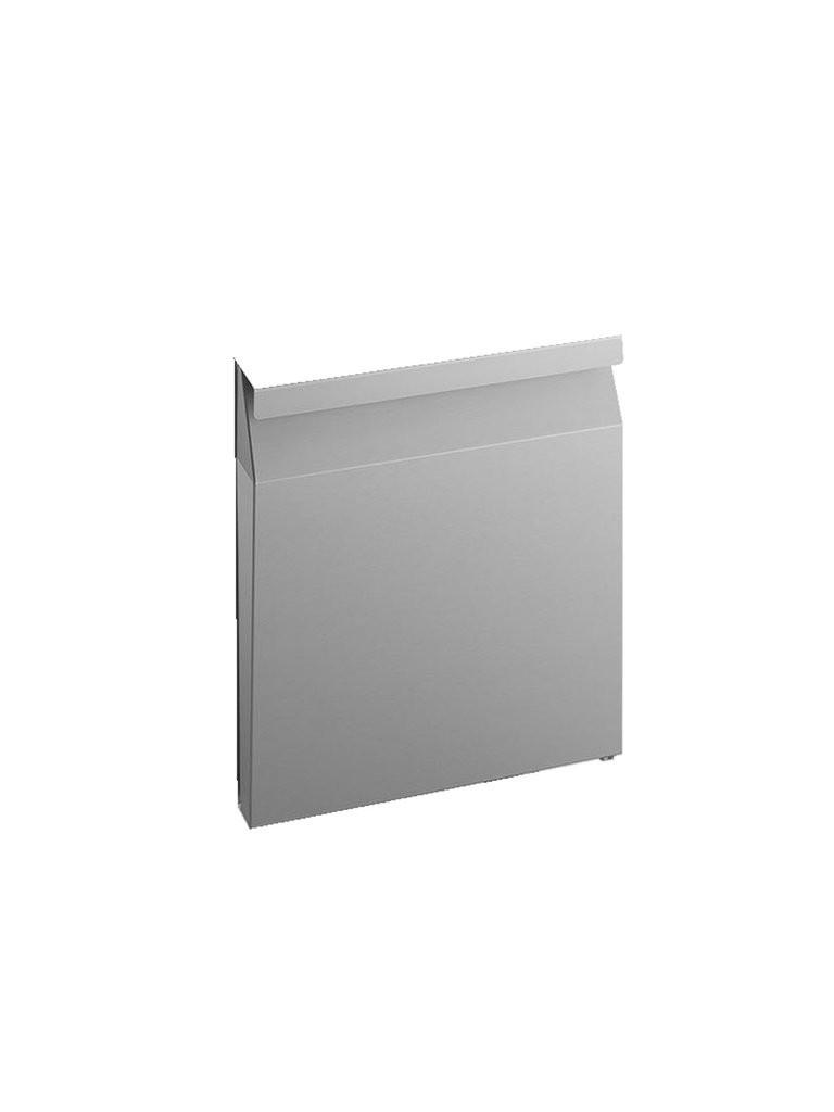 Tür mit Griff für Unterschränke 40 und 80 cm - KBS