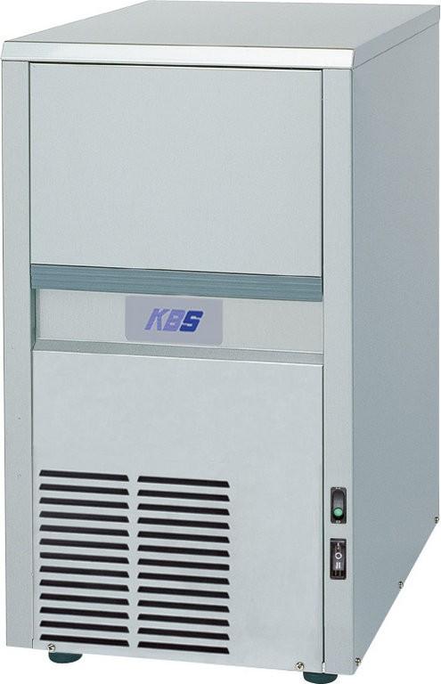 Vollkegel-Eiswürfelbereiter Solid 119 L - KBS