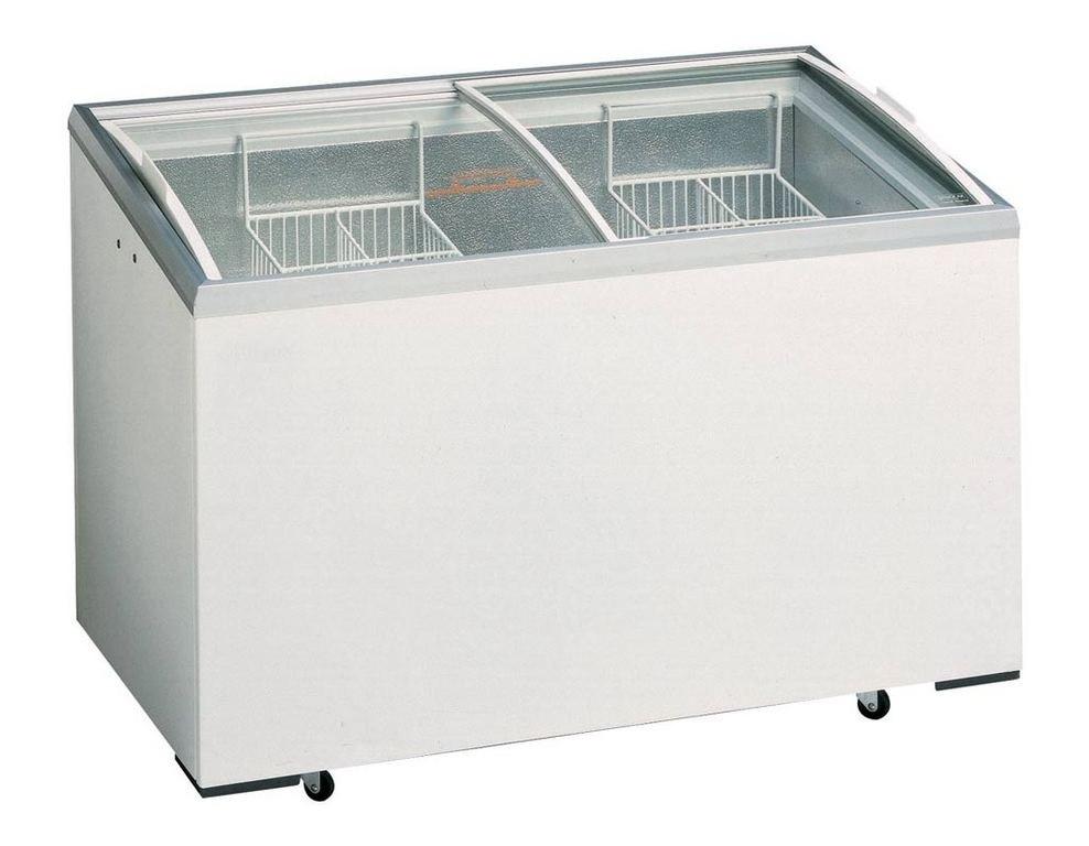 Eiscreme Impuls-Tiefkühltruhe D 401 - KBS