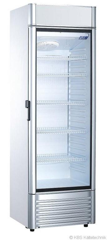 Getränke Glastürkühlschrank KBS 422 GDU - KBS