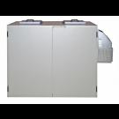Nassmüllkühler für 2 Tonnen 240 Liter zerlegbar - KBS
