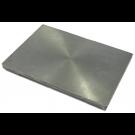 Brennerplatte Einzelrost glatt für Gaskochflächen und Gasherde - KBS