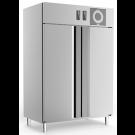 Edelstahlkühlschrank KU 1425 TW - KBS