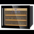 Einbau Weinkühlschrank Merlo 1 für 18 Flaschen 0,75L - KBS