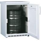 Fasskühlschrank FKU 180 F2/ W - NordCap