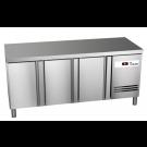 Tiefkühltisch Ready TKT3000 ohne Aufkantung - KBS