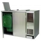 Abfallkühler AFK 120-2 Z - NordCap