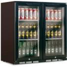 Unterbau-Kühlschrank BB 2 H - AHT