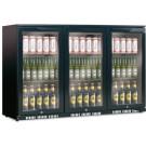 Unterbau-Kühlschrank BB 3 H - AHT