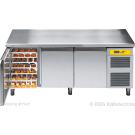 Bäckereikühltisch BKTF 3000 M (ohne Arbeitsplatte) - KBS
