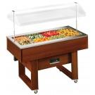 Cool - Line Salatbar/Buffet DELIZIE M - Nordcap