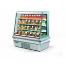 Impuls-Verkaufsregal GENIUS 2 H145-L200 - NordCap