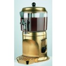 Dispenser Hotdrink gold - Nosch