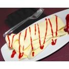 Formeinsatz breite Nudel für Spaghetti New Eis - Bravo