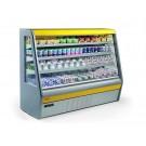 Impuls-Verkaufsregal GENIUS 2 H145-L100 - NordCap