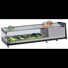 Belegstation Sushi 4D GN 1/3 - KBS